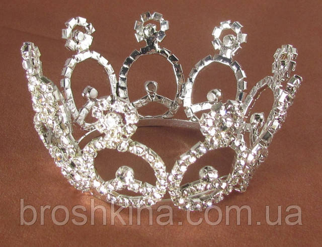 Как сделать корону из металла