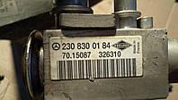 Клапан подачи фреона Mercedes W211 E-Class - A2308300184, 2308300184