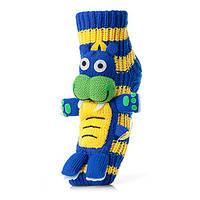 Женские детские носки ATTRACTIVE  3 D игрушка дракон