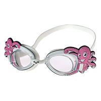 Очки детские для плавания Arena Bubble World