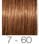 Schwarzkopf Professional Igora Royal Absolutes Краска для седых волос 60 мл Средне-Русый Шоколадный Натуральный 7-60