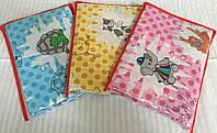 Постельное бельё детское для младенцев 110*140 хлопок (2151) TM KRISPOL Украина