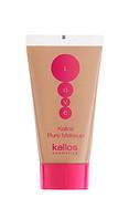 Тональный крем Kallos LOVE Pure MaKeUp 03