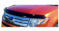 Дефлектор капота (мухобойка) Ford Edge с 2008-