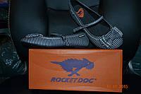 Rocket Dog туфли мокасины женские оригинал