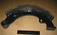 Колодки тормозные  передние клепанные ЗИЛ 130