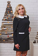 Школьное платье подросток, фото 1