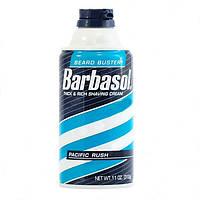 Пена для бритья Barbasol Pacific Rush тихоокеанская свежесть