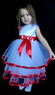 Праздничное платье для девочки 701