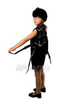 Паучок новогодний карнавальный костюм для мальчика