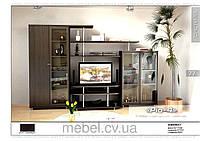 Стена Рио-4  Мебель-сервис