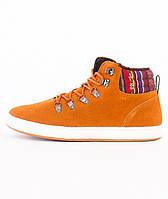 Зимові кеди\взуття Bustagrip - Dude Yellow Suede (оригінал) (Зимние кеды\ботинки\обувь)