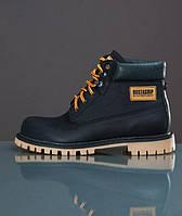 Зимові кеди\взуття Bustagrip - King Black (оригінал) (Зимние кеды\ботинки\обувь)
