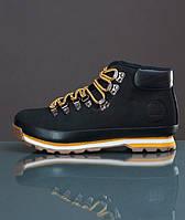 Зимові кеди\взуття Bustagrip - Cruiser Black (оригінал) (Зимние кеды\ботинки\обувь)