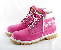Зимові кеди\взуття Bustagrip - King Womens Pink (оригінал) (Зимние кеды\ботинки\обувь)
