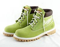 Зимові кеди\взуття Bustagrip - King Womens Green (оригінал) (Зимние кеды\ботинки\обувь)