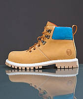 Зимові кеди\взуття Bustagrip - King Womens Yellow (оригінал) (Зимние кеды\ботинки\обувь)