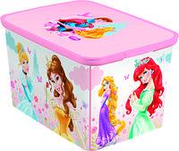 Коробка декоративная для девочек Curver CR-0182