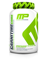 Muscle Pharm® Жиросжигатель MPh Core Carnitine, 60 Caps. Ускоряет обмен веществ и расщепляет жиры