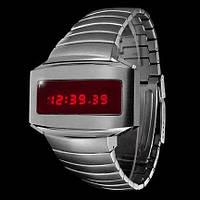 Часы LED светодиодные