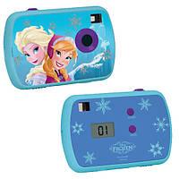 Цифровая камера Frozen Lexibook DJ017FZ