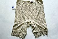 Панталоны женские масло кружевные