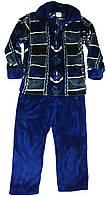 Пижама детская (зимняя) soft. POLAR