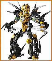 """Конструктор аналог LEGO Hero Factory 2282 BELA """"Рока Эксель"""" 174 детали арт.9932"""