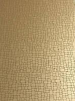 RL 3006 Эльдорадо (золото) 250х6000х8мм. Пластиковые панели с термопереводом Riko (Рико)
