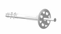 """Дюбель для теплоизоляции 10х160 """"Зонтик"""" (50 шт.)"""