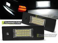 Подсветка номера BMW E63/E64/E81/E87/Z4/MINI