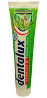 Зубная паста Dentalux Денталюкс  Krauter Fresh, 125 мл, Германия