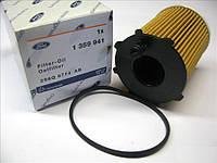 Фильтр масляный для Ford 1.4-1.6 TDCI