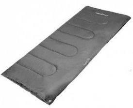 Практичный спальный мешок KingCamp Oxygen(KS3122) / 12°C, R Grey 94904 серый