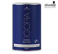 Schwarzkopf Igora Vario Blond Plus Extra 450гр