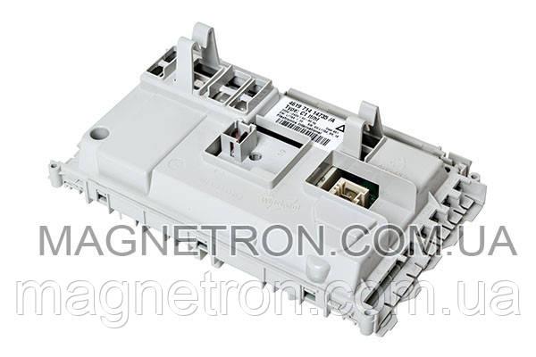 Модуль (плата) управления для стиральных машин Whirlpool 480111102879, фото 2