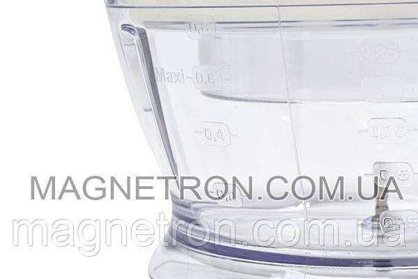 Крышка для чаши измельчителя Moulinex SS-989771, фото 2