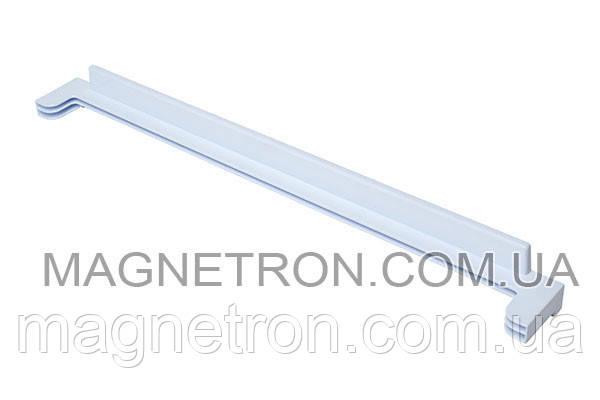 Обрамление заднее для стеклянной полки холодильника Ariston C00144354, фото 2