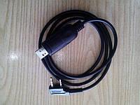 USB программатор для рации, радиостанции Kenwood, Wouxun, etc.
