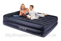 Надувная кровать Intex 66720 (152х203х47 см.)