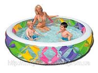 Надувной бассейн Intex 56494, 229х57см
