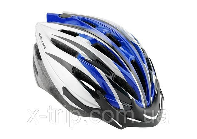 Шлем велосипедный Velolider Мишка 172080  VLM1