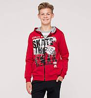 Подростковая кофта на мальчика C&A (Германия)  р122/128, 158/164 см