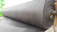 Агроволокно чёрное в рулоне 100гр/м2 ( 3.20м/100м )