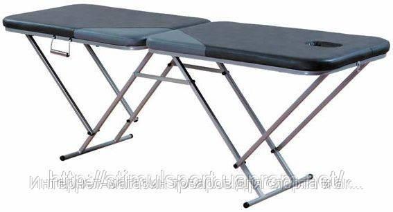 Массажный стол складной Интератлетика СТ 701
