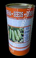 Семена кабачка Искайдер Кустовой (3896), инкрустированные, 500 г