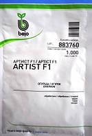 Огірок Артист F1 1000 н. / Огурец Артіст F1 1000 с. / Artist F1 Bejo