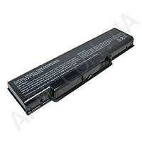 АКБ для ноутбука TOSHIBA PA3384U- 1BAS- Satellite A60/  A65/  Pro A60 (14.8V/  6600mAh/  12ячеек/  черный)