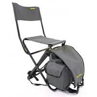 Рюкзак-стул со спинкой Salmo Back-Pack