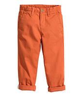 Штаны на мальчика H&M (Германия) р110, 116,128 см